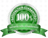 1005 Satisfaction Guaranteed!